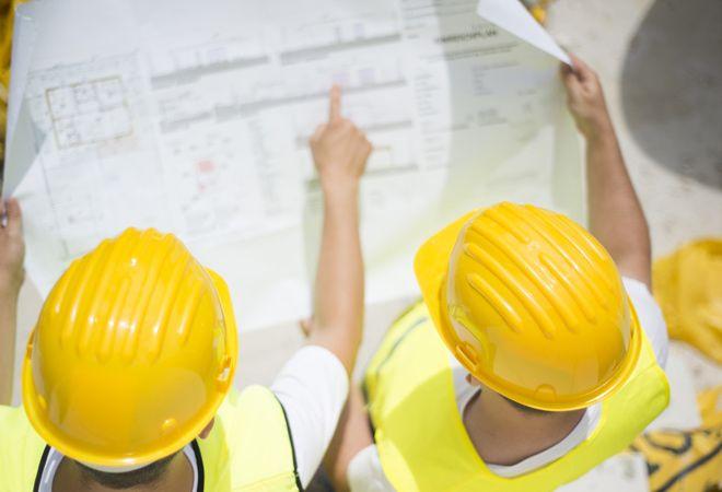Bauversicherung Mallorca